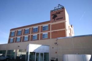 executive center image